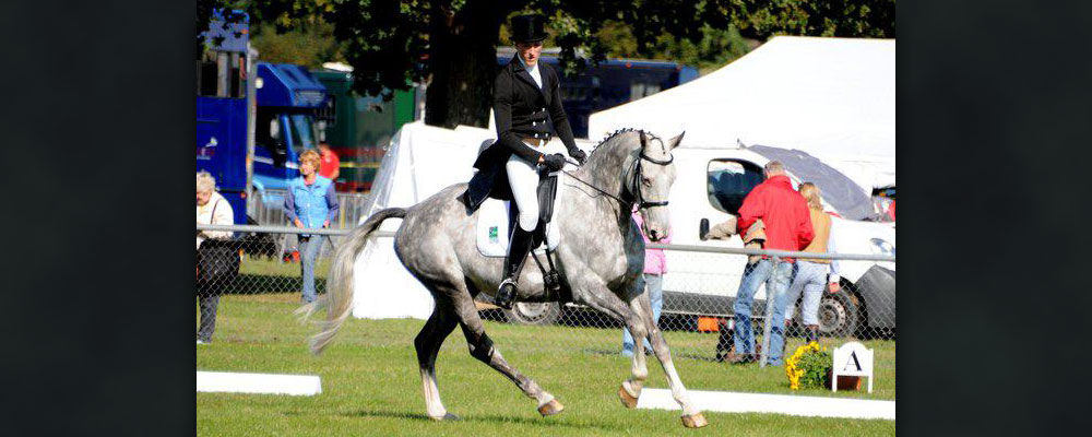 kate tarrant eventing